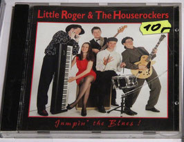 Little Roger & The Houserockers - Jumpin' the Blues
