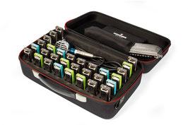 Hohner Flexcase XL  (für 48 Instrumente)