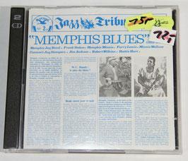 Memphis Blues 1928-30