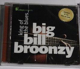 Big Bill Broonzy - King of the Blues