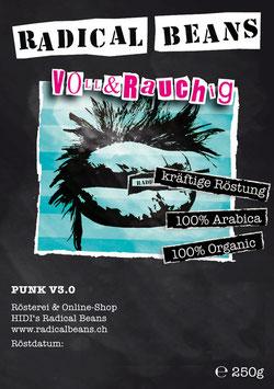 333g PUNK V3.0 «VOLL & RAUCHIG»
