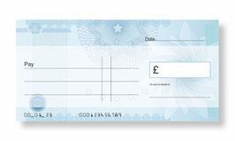 Jumbo Gift Certificate - Blue