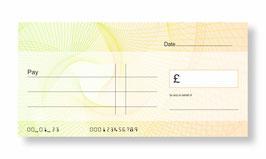 Jumbo Gift Certificate - Oasis