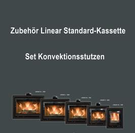 Set Konvektionsstutzen Modell 600-900