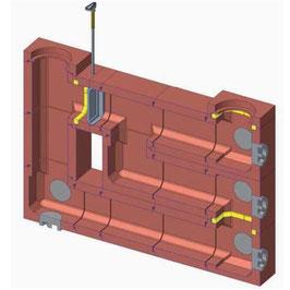 LEDA LWS, Wärme-Speichersystem Set-2.1