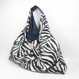 OrigamiBag | Zebra