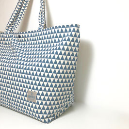 BIGBAG | Blue Triangle