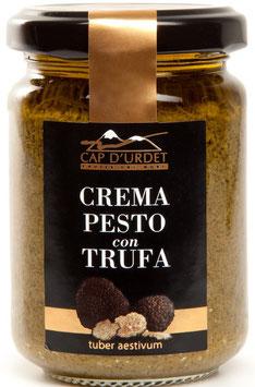 Pesto mit Trüffel