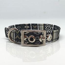 Halsband INKA Dornschnalle
