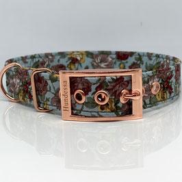 Halsband MINZE Dornschnalle