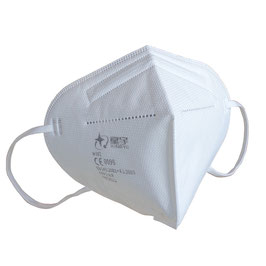 20x FFP2 Maske (CE Zertifiziert)