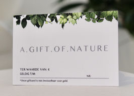 Giftcard - 75