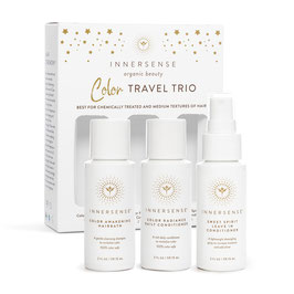 COLOR TRAVEL TRIO SET - 2 oz