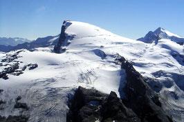 45 Min. Alpenrundflug Pilatus - Rigi - Titlis