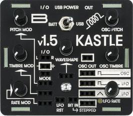 Bastl - Kastle