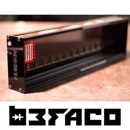 Befaco - Jumpskiff (Skiff Case) - DIY Kit