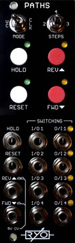 RYO - Paths (Sequential Switch) Kit
