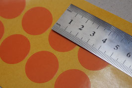 Double Sided Adhesive Dots 25mm
