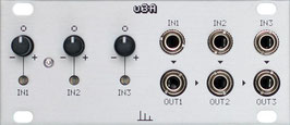 Transient Modules - u3A