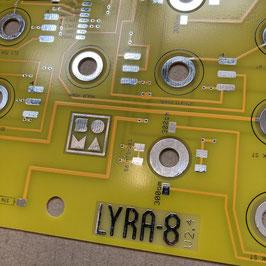 Soma Lab - Lyra-8 DIY (Panel/PCB)