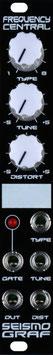 Frequency Central - Seismograf BD