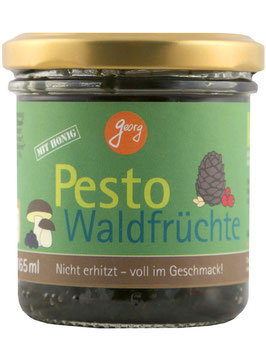 Bio Pesto Waldfrüchte (165ml)
