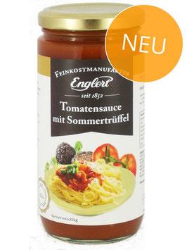 Tomatensauce mit Sommertrüffel (400ml)