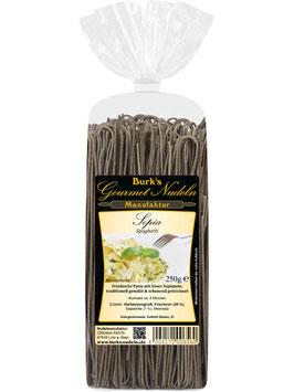 ZZ-OFF! Gourmet Sepia Spaghetti alla Chitarra (250g)