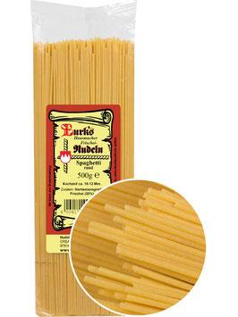 Spaghetti rund (500g)