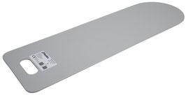 Transferbrett aus PVC - 800 x 245 x 6 mm (L x B x H)