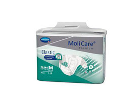 MoliCare® Premium Elastic 5 Tropfen