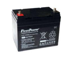Agm Batterie 12V 12Ah - 95 x 98 x 151mm H x B x L