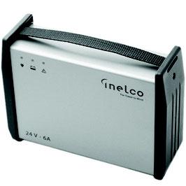 INELCO IMC Batterieladegerät  IMC 24V 8A