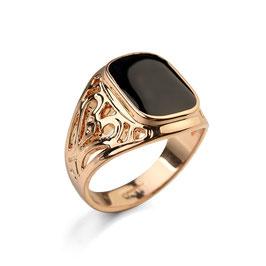 Herren Siegel Ring HR0082