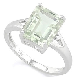 Damen Ring Blanca