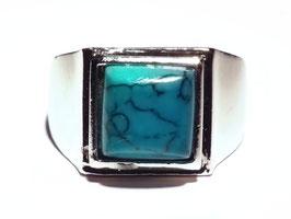 Herren Siegel Ring HR0020