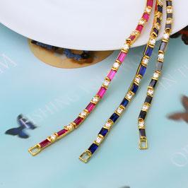 Armband Ellesmere, verschiedene Farben
