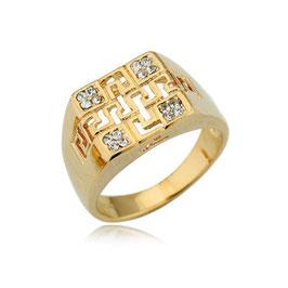 Herren Siegel Ring HX100242