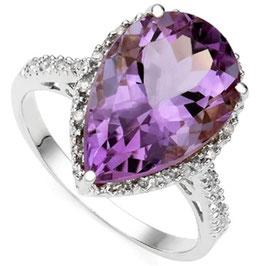 Damen Ring Naima