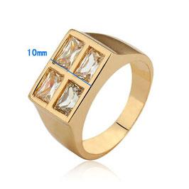 Herren Siegel Ring HX100633