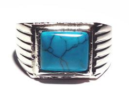 Herren Siegel Ring HR0028