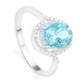 Damen Ring Manon