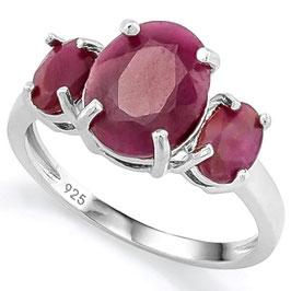 Damen Ring Clementine