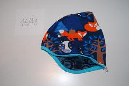 5 Helmmütze, Nachtfüchs