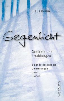GEGENLICHT – Erzählungen und Gedichte