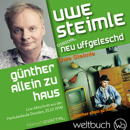 Günther allein zu Haus (1999)
