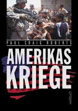 Amerikas Kriege (eBook)
