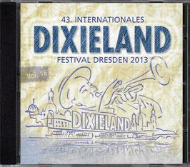43. Dixieland-Festival (2013)