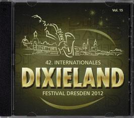 42. Dixieland-Festival (2012)