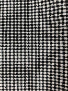 Textilmaske aus 100% Baumwolle *Karo*